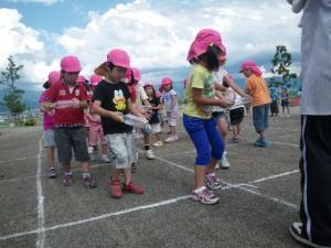 小宮保育園播種イベント (2)