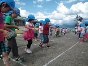小宮保育園播種イベント (4)