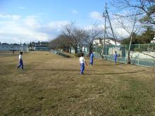 shibahuのブログ-三郷小