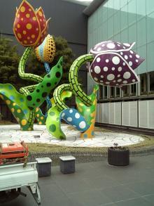 shibahuのブログ-美術館