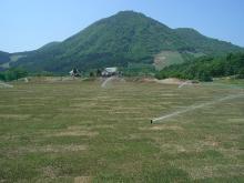shibahuのブログ-木島平