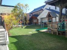 shibahuのブログ-某保育園
