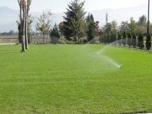 shibafuのブログ-エコアース散水システム